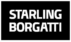 Starling Borgatti | arquitetura e urbanismo Logo
